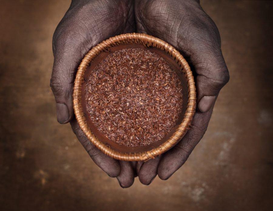 red african detox tea