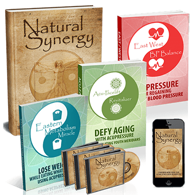 natural synergy pack