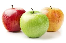 apples natural remedies for heartburn