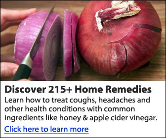 25 Home Remedies