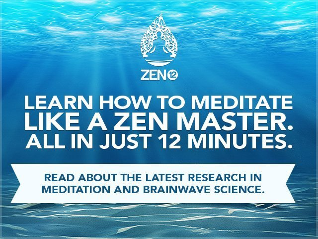 learn zen meditation for stress relief
