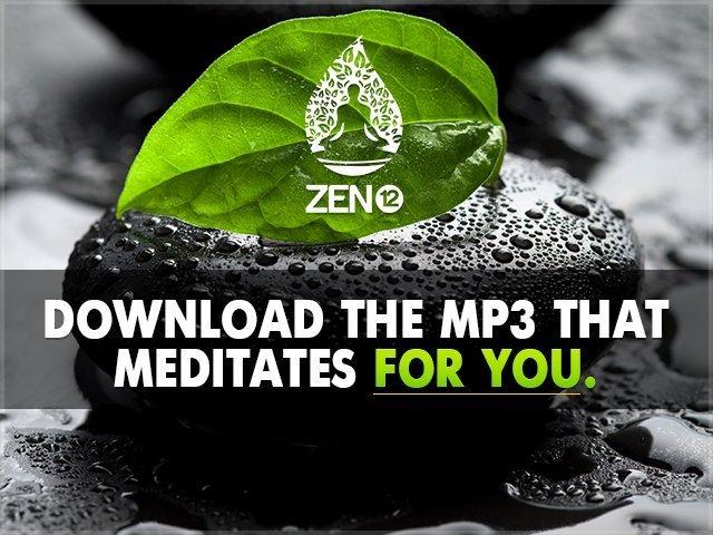 free meditation MP3