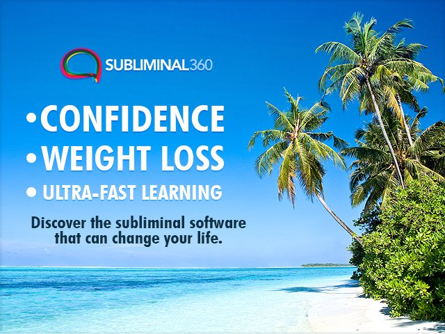 confidence weight loss