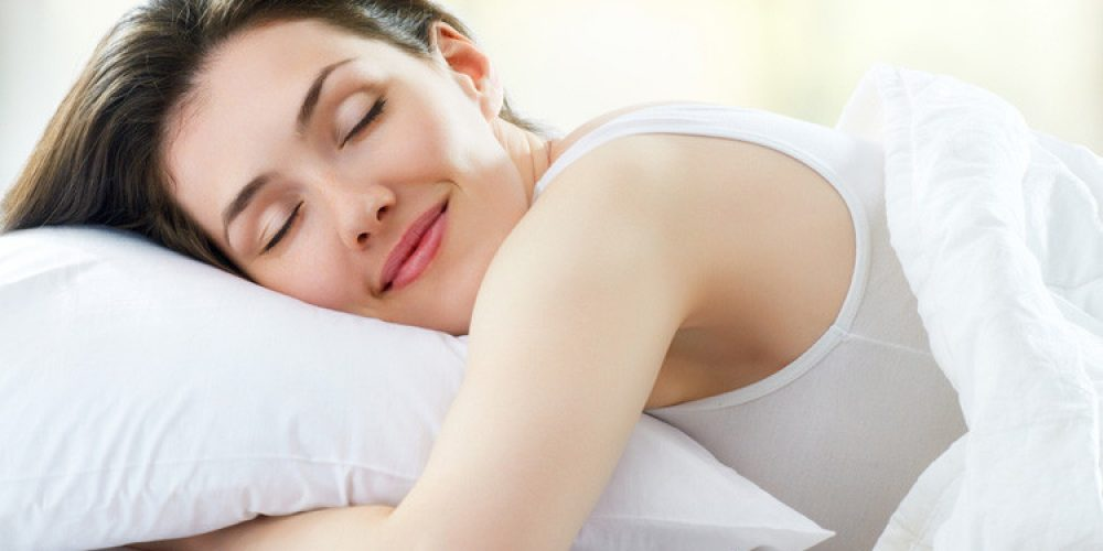 Can Essential Oils Help You Better Sleep?