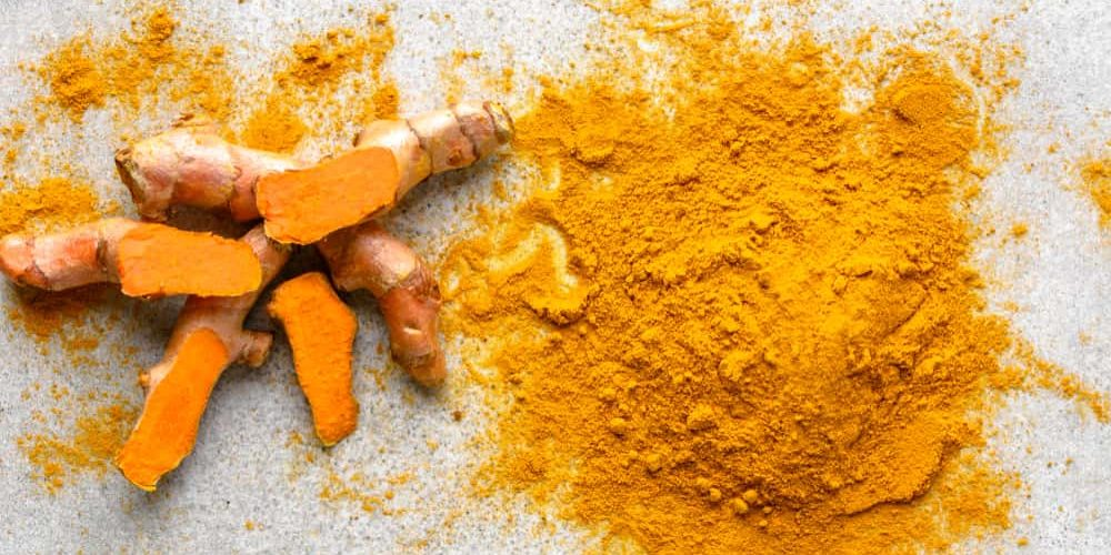 Curcumin For Inflammation And Pain