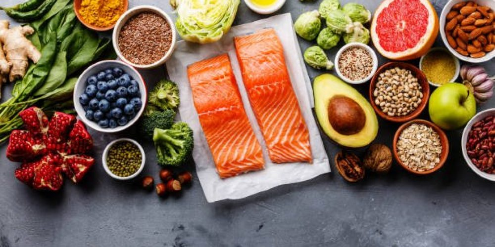 Super foods That Reduce Stress