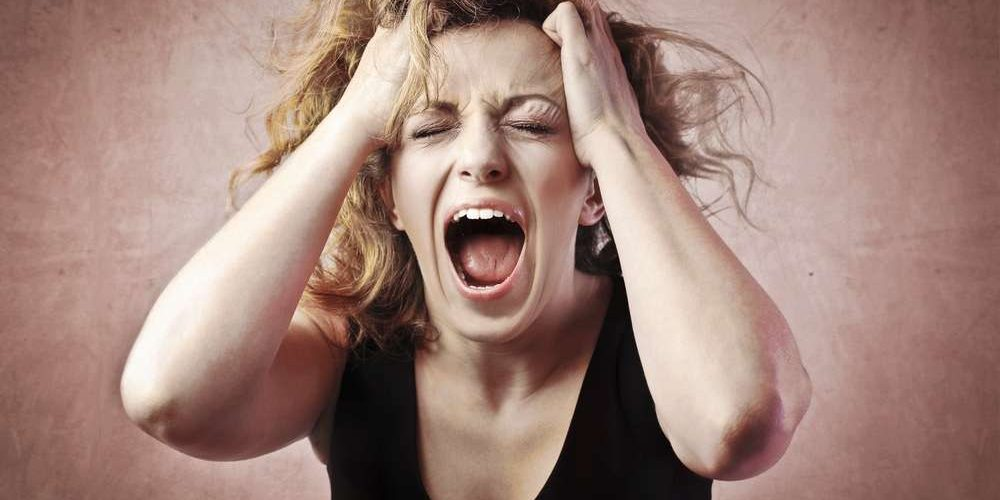 6 Ways to Overcome a Panic Attack