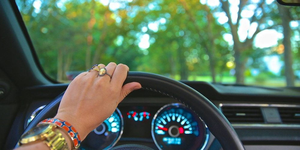 Reduce Stress While Driving
