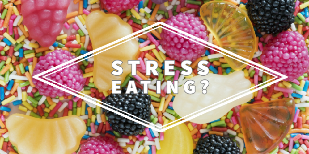 How To Overcome Stress Eating