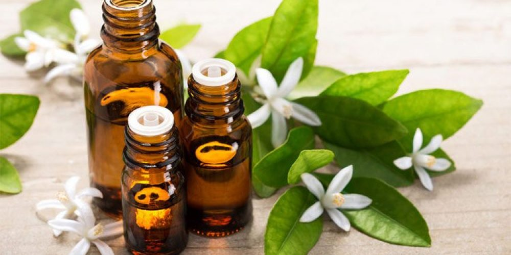 Start Your Own Essential Oils Collection