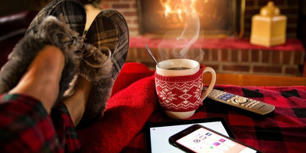 Top 12 Ways to Reduce Stress While Stuck at Home